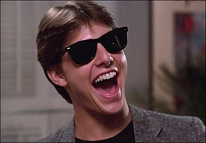 Tom-Cruise-Risky-Business-Ray-Ban