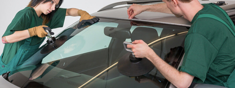 Repair Your Cracked Windshield ASAP