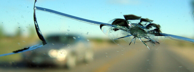 Is Repairing a Chipped Windshield Better Than Replacing It?