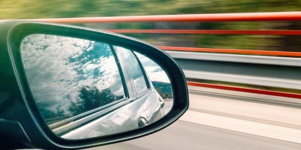 5 Reasons Why You Should Immediately Replace a Broken Side Mirror