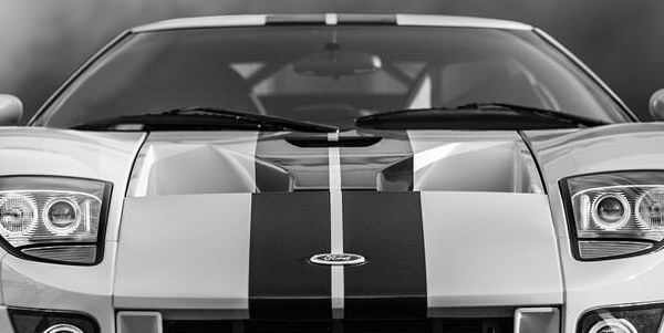 Corning Gorilla Glass Partners with Ford for the Ford GT