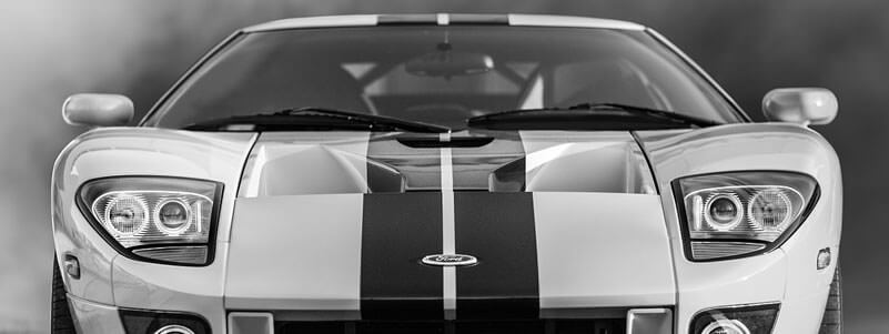 corning gorilla glass partners with ford for the ford gt | agd auto