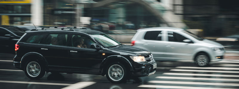 Car Insurance Rates Are On the Rise Due to Increased Accidents and New Tech