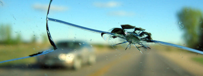 The Legal Ins and Outs of a Cracked Windshield