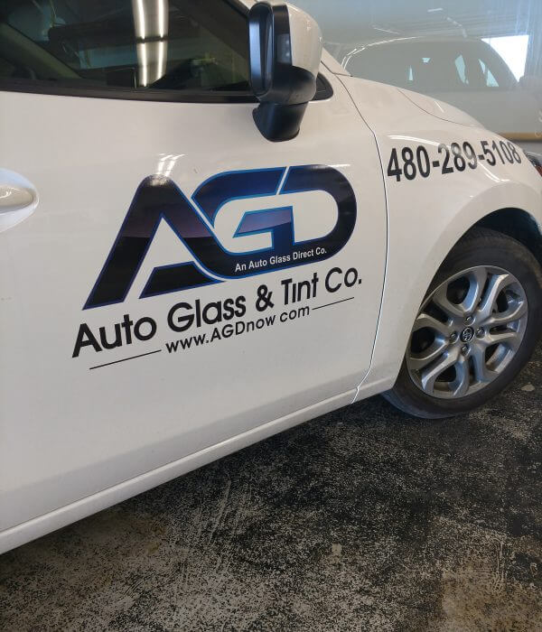 AGD Auto Glass And Tint Co Phoenix