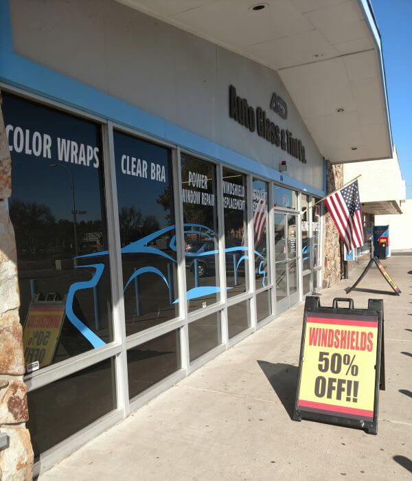 AGD Auto Glass _ Tint Co. Tempe