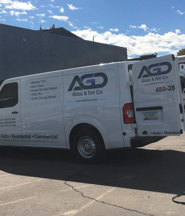 AGD Glass And Tint Mobile Phoenix