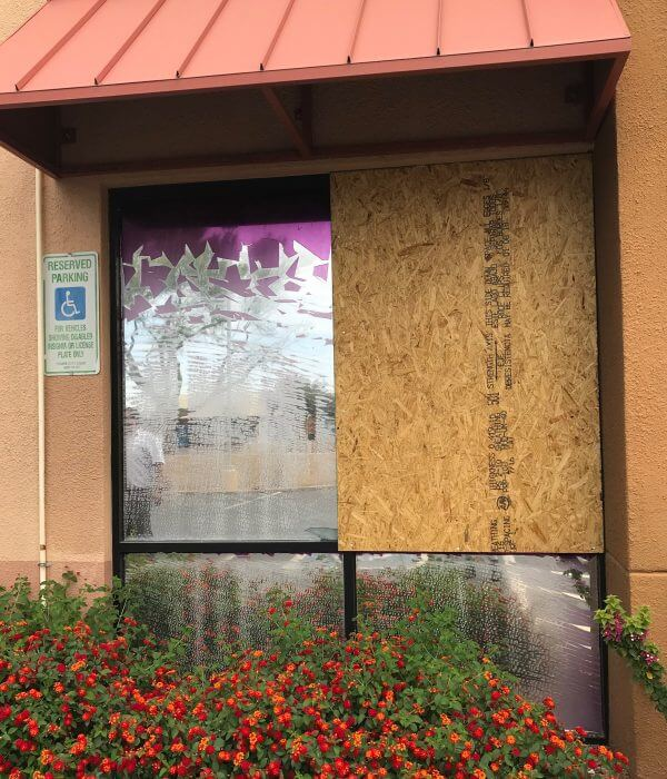 Commercial Window Replacement And Repair Apache Junction