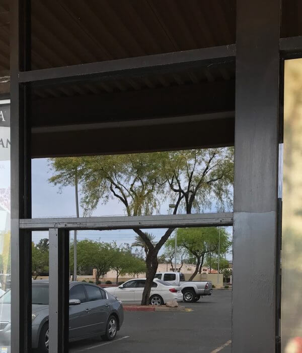 Commercial Window Replacement And Repair Gilbert