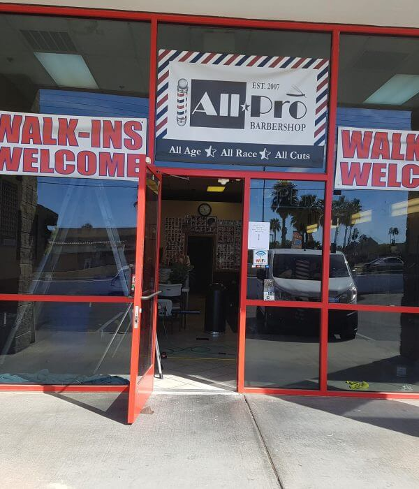 Commercial Window Tint Avondale