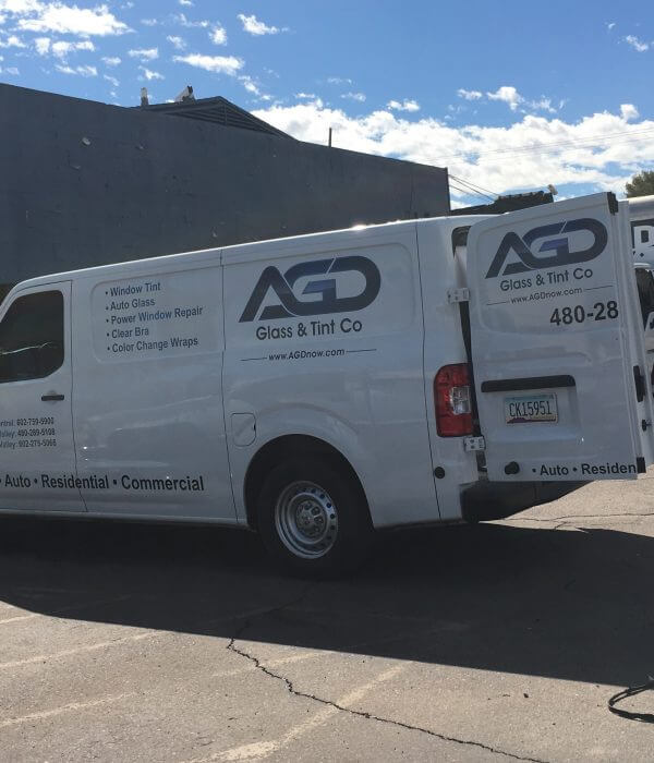 Mobile Auto Glass Replacement Glendale