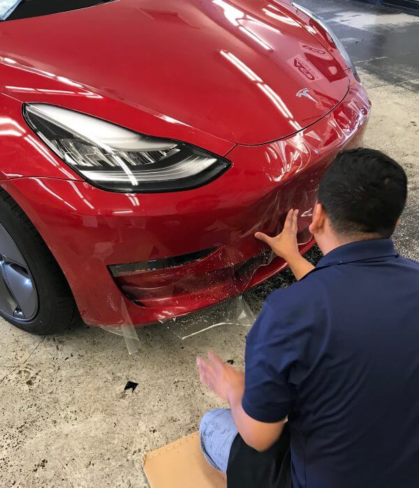 Paint Protection Film Scottsdale