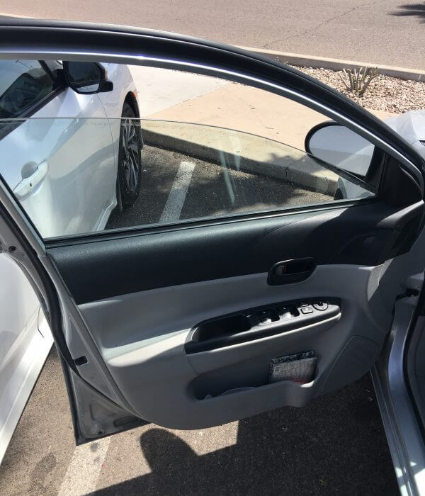 Power Window Repair Goodyear