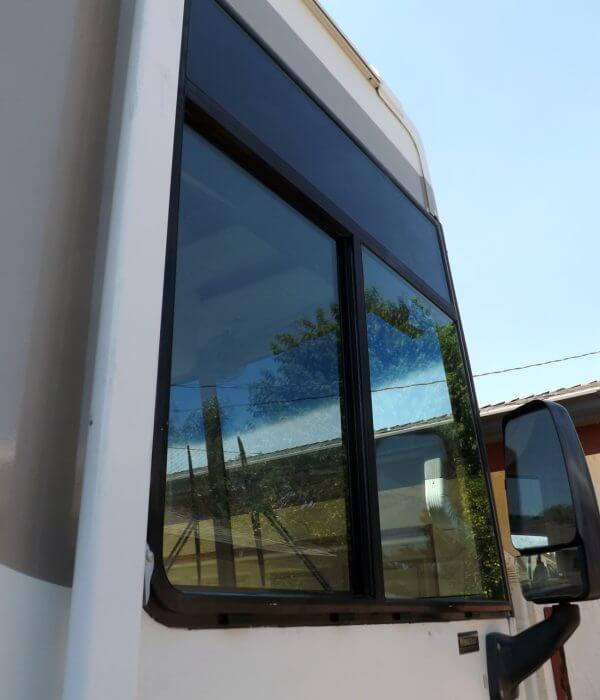 RV Windshield Repair And Replacement Mesa