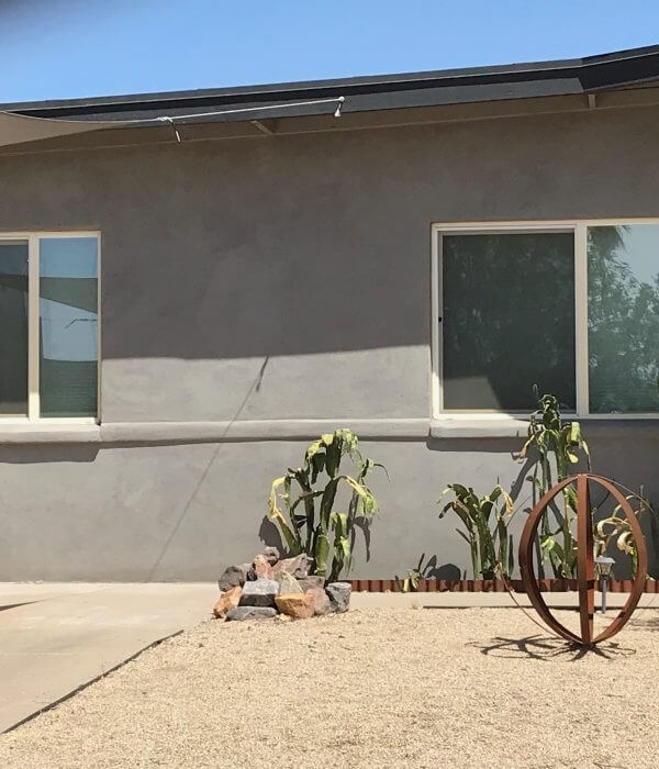 Residential Home Window Replacement And Repair Scottsdale