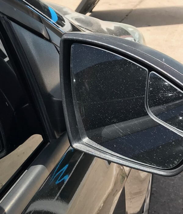 Side Mirror Repair Mesa