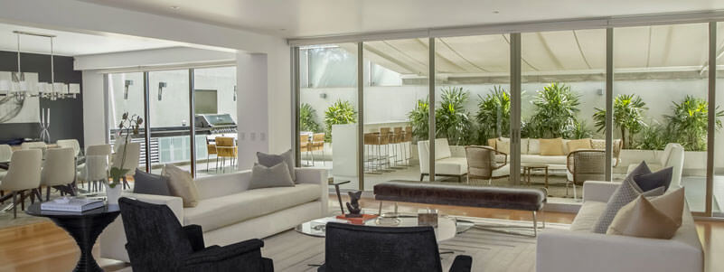 3 Benefits of Residential Window Tinting