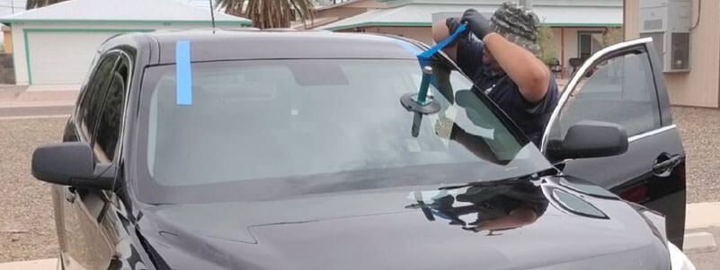 How Weather Puts Extra Stress on Your Windshield and Makes It More Prone to Crack
