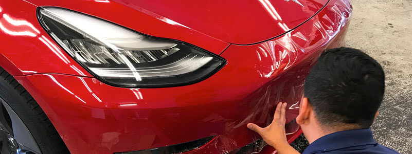 What Are the Differences Between Painting and Wrapping Your Car?