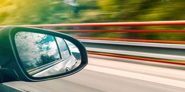 3 Reasons to Immediately Replace a Broken Side Mirror