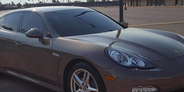 Does Tinting Your Windows Really Keep Your Car Cooler?