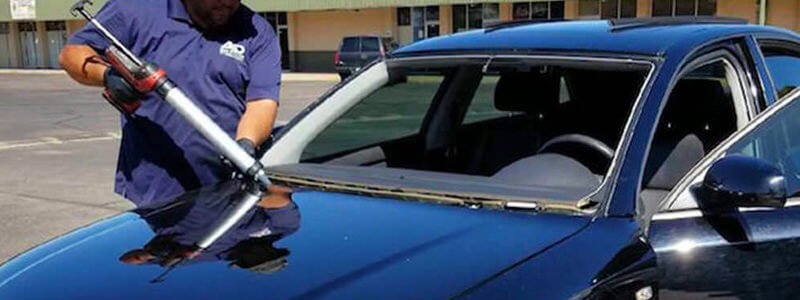 Cracked Windshield? Here's Why You Should Get It Fixed Right Away