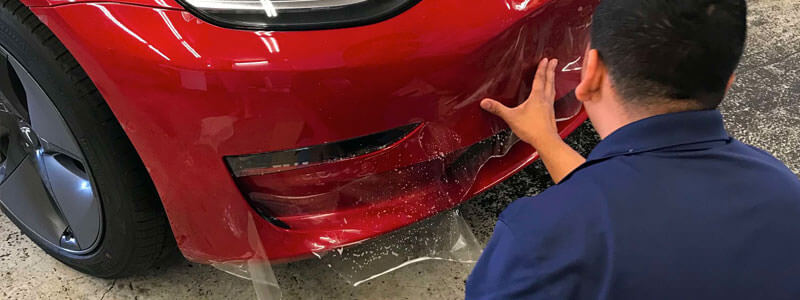 Prevent Damage to Your Car With Paint Protection Film