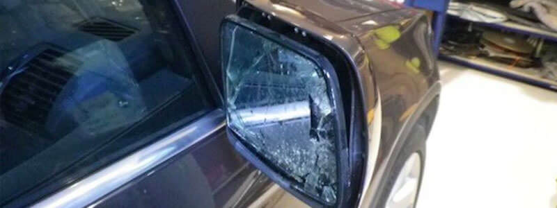 Why You Need to Fix Your Damaged Side Mirrors