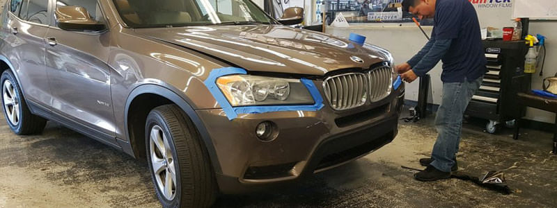 Why It's Important to Get Your Foggy Headlights Restored