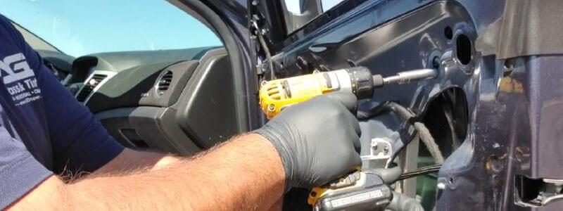 3 Reasons to Repair Your Broken Power Window Today