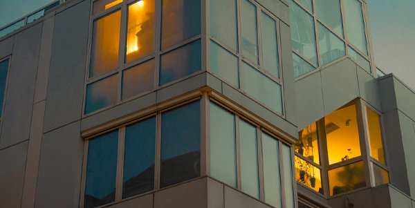 Security Glass Protection for Residential & Commercial Properties