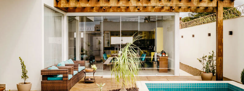 Enclose Your Patio in Glass!
